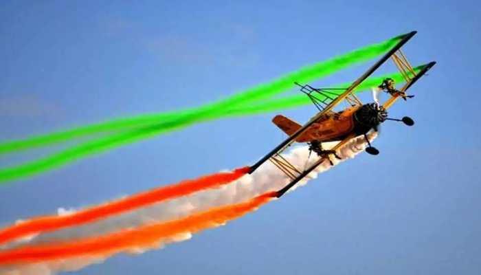 Aero India 2021 kicks off in Bengaluru; Rajnath Singh says it will spark a renewed sense of pride in defence sector