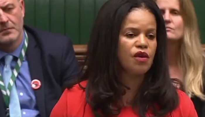 UK MP Claudia Webbe supports Rihanna on farmers protests, tweets 'we're taking this to Parliament'