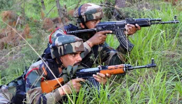 Army soldier killed in Pakistan ceasefire violation in J&K's Rajouri on LoC