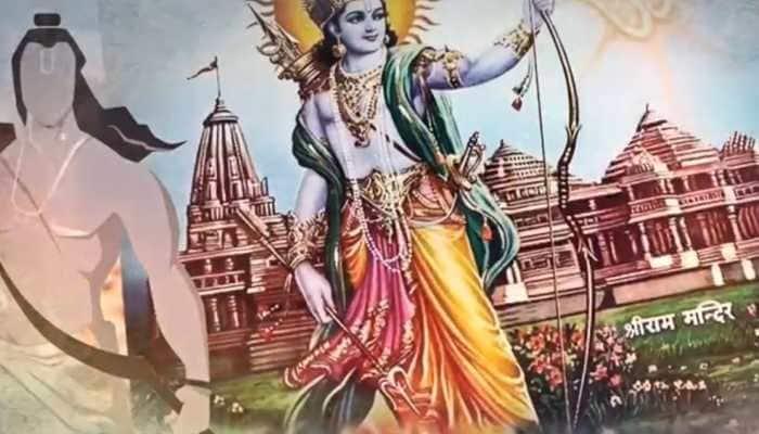 'Ram ji vapas apne ghar ayenge,' watch a tribute to Lord Ram as nation donates for Ayodhya Ram Mandir