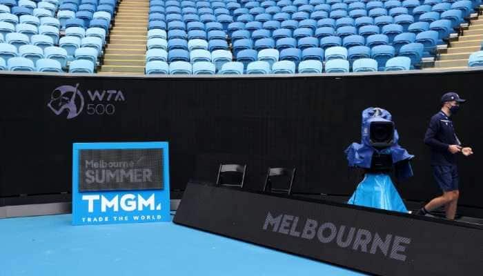 Australian Open: Grand Slam to go ahead despite COVID-19 case, say organisers