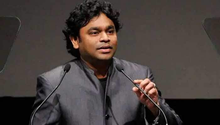 AR Rahman to compose for Ishaan Khatter-starrer war drama 'Pippa'
