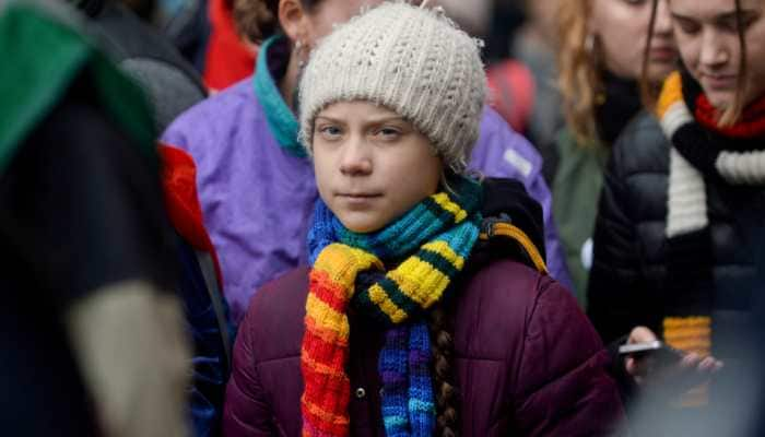 Farmers protests: Case filed against Greta Thunberg? Delhi Police clarifies, says this