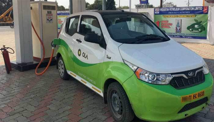 Switch Delhi: All cars hired by Delhi government to be electric in next 6 months