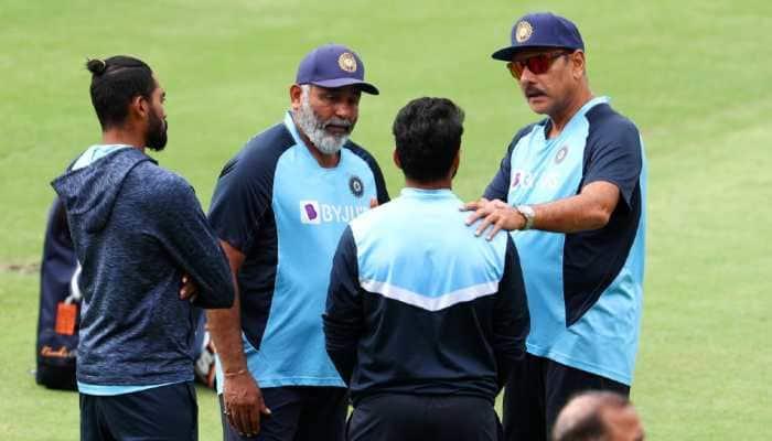 'Band baja ke aa gaye': Ravi Shastri on India win over Australia