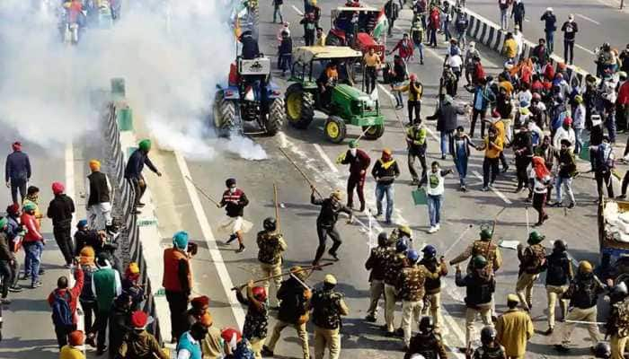 Zee News' stand on 'international conspiracy' behind farmers' protest vindicated as Canada link surfaces