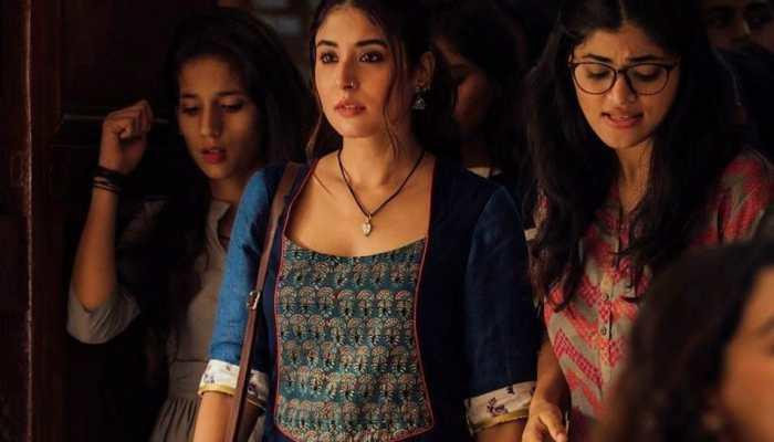 Digital medium give writers great platform to build stronger narratives, says Tandav actress Kritika Kamra
