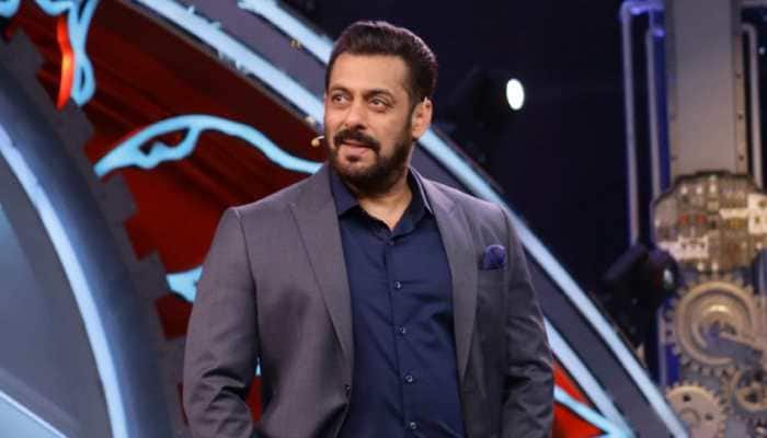 Bigg Boss 14 host Salman Khan loses his cool over Rakhi Sawant's antics