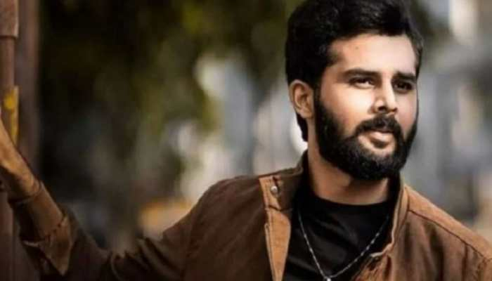 Dhanush's co-star Srivatsav Chandrasekar allegedly dies by suicide