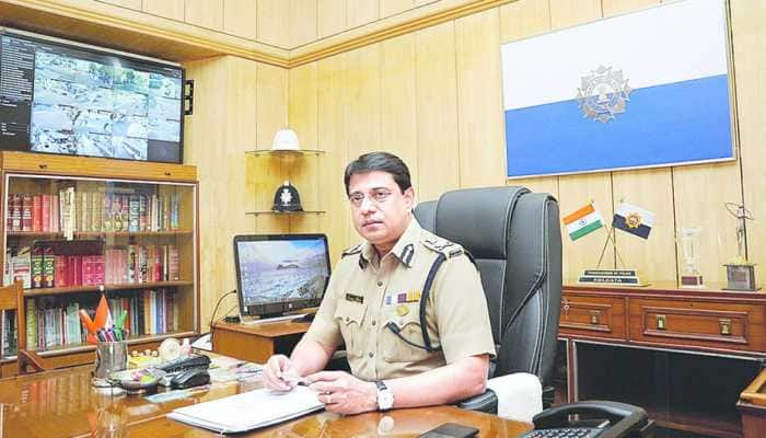 Ahead of assembly elections, West Bengal government appoints Soumen Mitra as new Kolkata Police chief