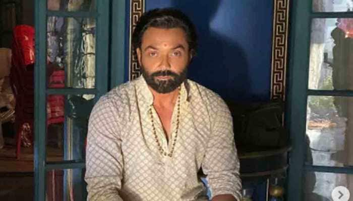 'Stop shooting', farmers didn't allow Bobby Deol to film in Punjab