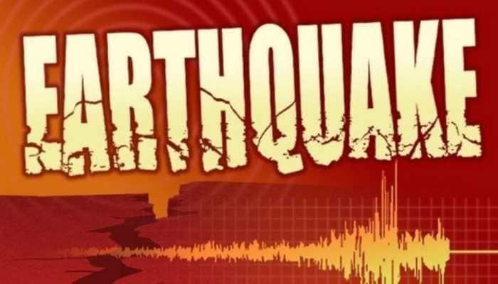 Earthquake of 3.5 magnitude jolts Jammu & Kashmir's Gulmarg