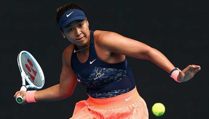 Australian Open 2021: Naomi Osaka sails into second round with Venus Williams