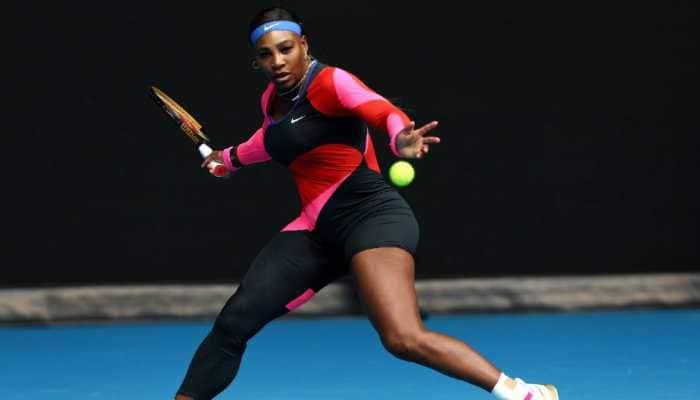 Australian Open 2021: Serena Williams cruises into second round with Naomi Osaka and Venus Williams