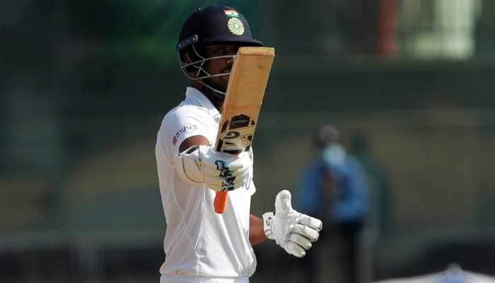 India vs England 1st Test: Hosts strike off first ball after conceding 241-run lead, Sundar stranded on 85