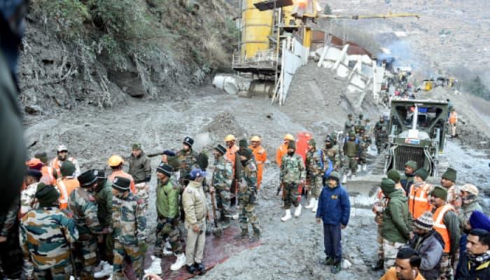 Uttarakhand glacier burst: Five reasons that triggered the tragedy