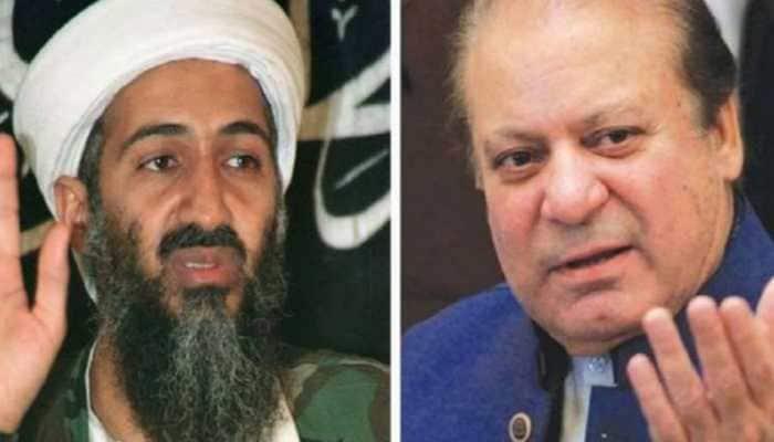 Al Qaeda founder Osama bin-Laden funded Nawaz Sharif government in Pakistan, claims PTI leader Farrukh Habib