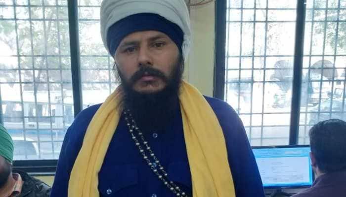 Pro-Khalistan terrorist arrested from Maharashtra's Nanded