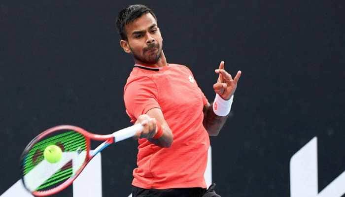 Australian Open 2021: Sumit Nagal exits from first round after fighting loss