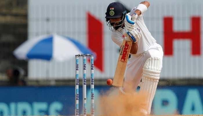 India vs England 1st Test: Virat Kohli's fifty in vain as visitors post 227-run win