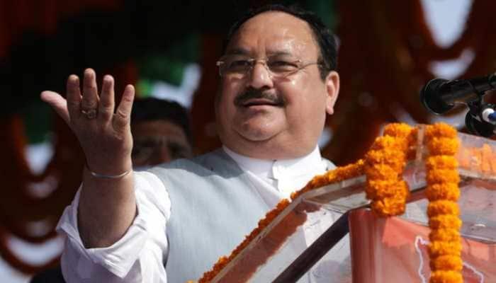 CM Mamata Banerjee exploited West Bengal, says BJP President JP Nadda after launching 'Poriborton Yatra' in state