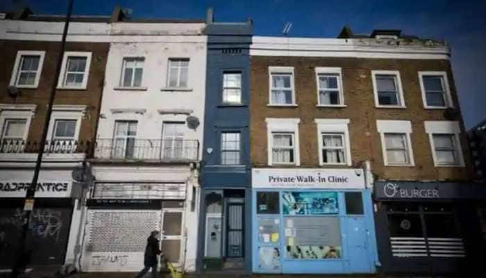 London's 'thinnest' Victorian-era house goes on sale; check price, details here