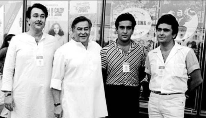 Kareena Kapoor mourns demise of uncle Rajiv Kapoor with this throwback image