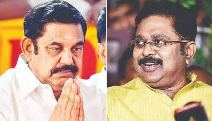 Tamil Nadu CM Palaniswami warns party members against trusting Sasikala's nephew TTV Dhinakaran