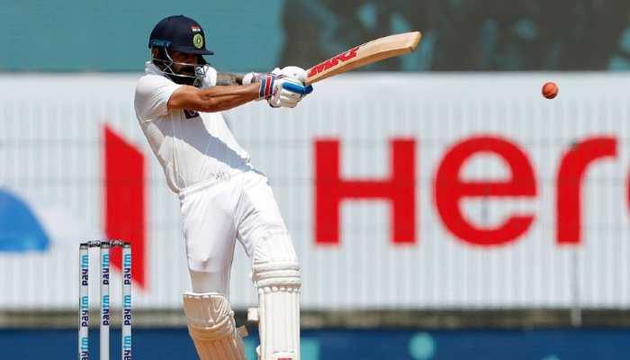 India vs England: Virat Kohli slips to fifth spot as in-form Joe Root rises to third