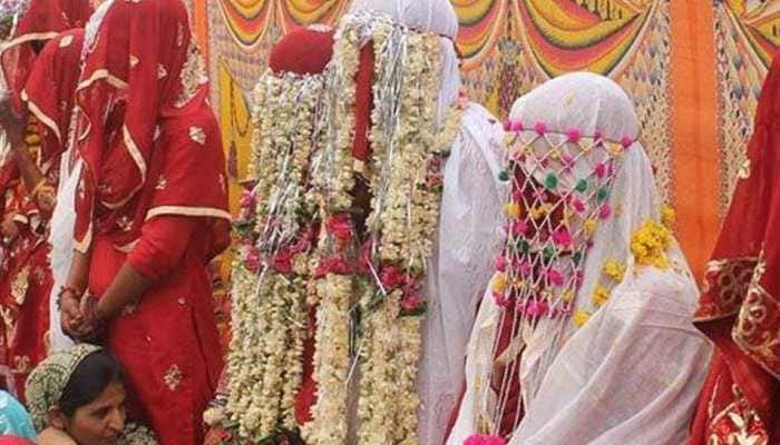 Marriage muslim The truth
