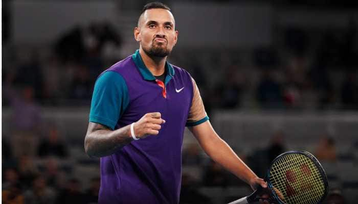 Aus Open: Nick Kyrgios raises the roof with epic comeback, Alexander Zverev, Simona Halep advance to third round