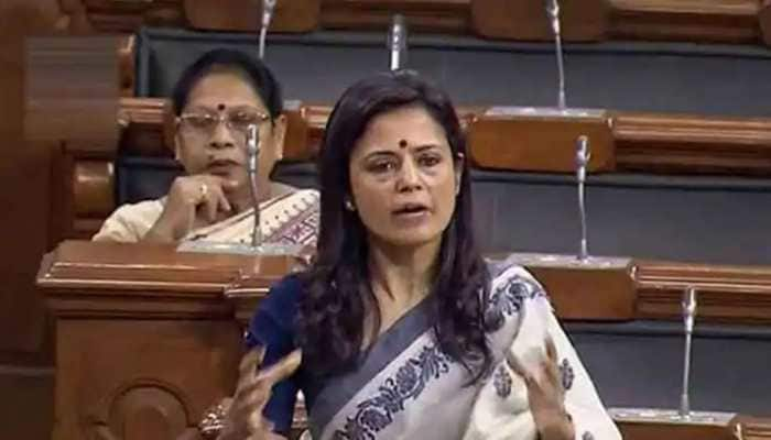 BJP MPs file privilege motion against TMC's Mahua Moitra for remarks against former CJI