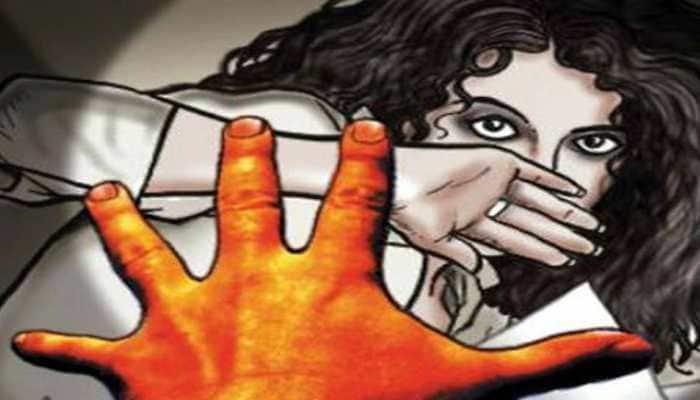 Shocking! Married woman's rape video shared on social media, husband abandons her