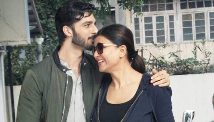 Sushmita Sen's cryptic post on men leaves fans wondering if all is well between her and boyfriend Rohman Shawl?