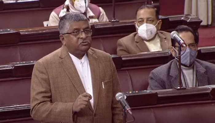 Action will be taken if social media used to spread fake news, violence: Law Minister Ravi Shankar Prasad