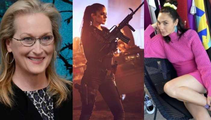 Zee Poll: Twitterati support to Kangana Ranaut dwindles after initial lead over Meryl Streep, Gal Gadot