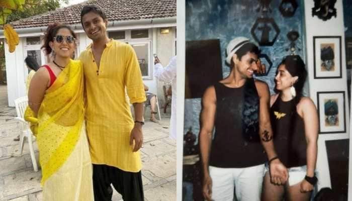 Aamir Khan's daughter Ira Khan introduces boyfriend on Promise Day, shares mushy pics!