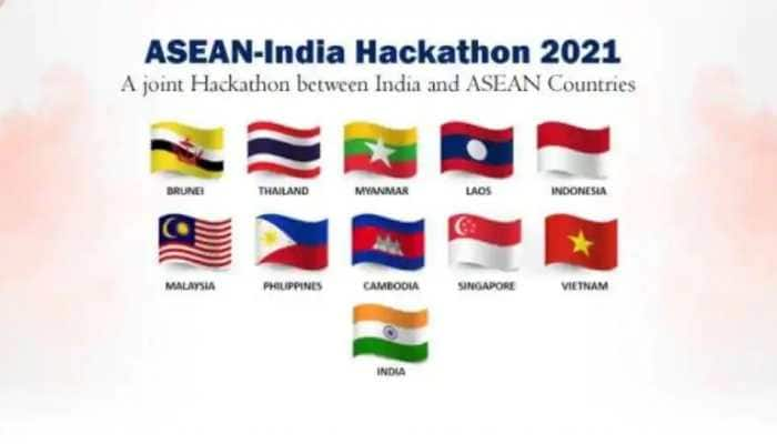 India, ASEAN increase people to people engagement with first ever hackathon