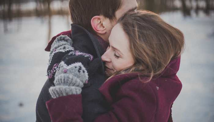 Valentine Week 2021: Celebrate Hug Day with your partner in these fun ways!