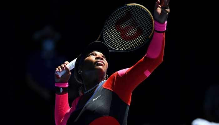 Australian Open 2021: Serena Williams powers into fourth round