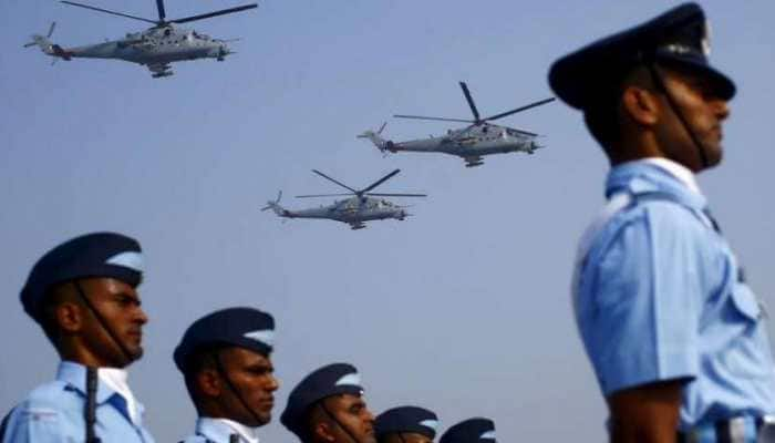 Indian Air Force Recruitment 2021: 255 vacancies announced for Group C posts