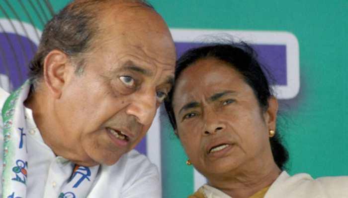 Big blow to Mamata Banerjee! TMC MP Dinesh Trivedi resigns from Rajya Sabha cites THIS reason