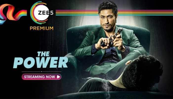 Shruti Haasan, Vidyut Jammwal starrer 'The Power' streaming on ZEE5