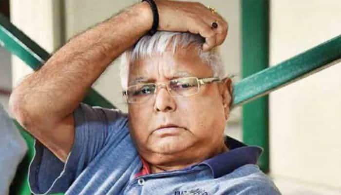 Fodder Scam: Jharkhand High Court defers RJD supremo Lalu Prasad's bail plea to February 19