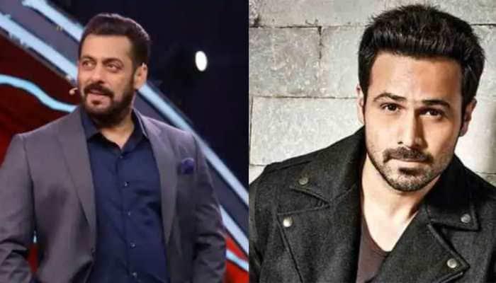 Emraan Hashmi to play villain in Salman Khan's 'Tiger 3'? Twitterati can't keep calm!
