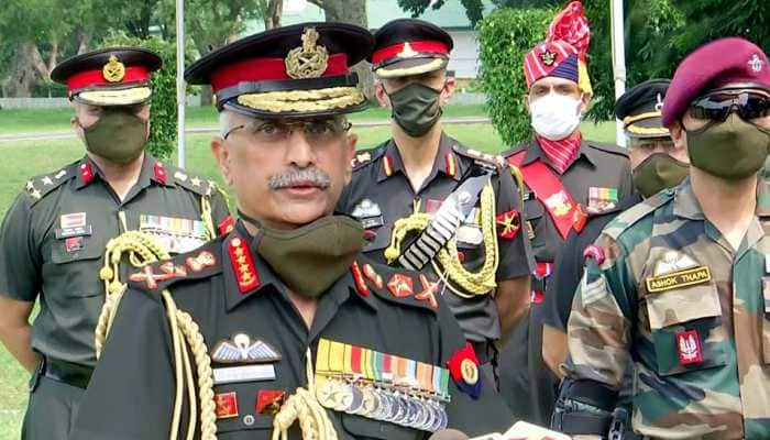 Army Chief MM Naravane expresses concern over China's BRI, lauds India's ties with Nepal and Bangladesh