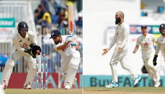 IND vs ENG: Moeen Ali leaves Virat Kohli stunned with a sharp turner; watch video
