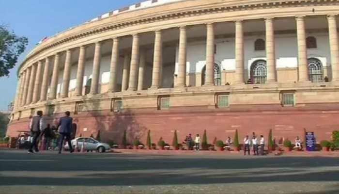 Government introduces Jammu and Kashmir Reorganisation (Amendment) Bill, 2021 in LS
