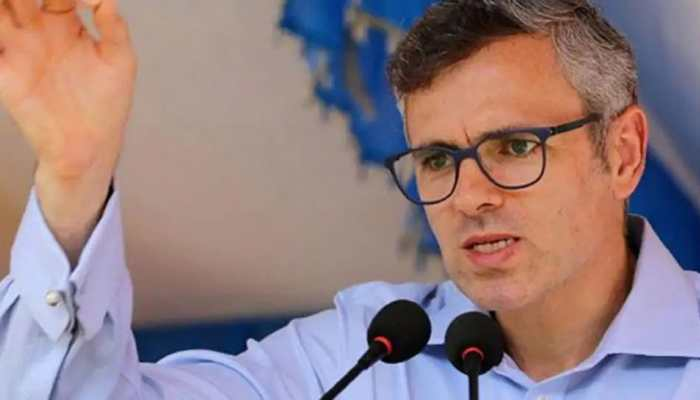 Former Jammu and Kashmir CM Omar Abdullah criticises DDC chairperson polls in Budgam
