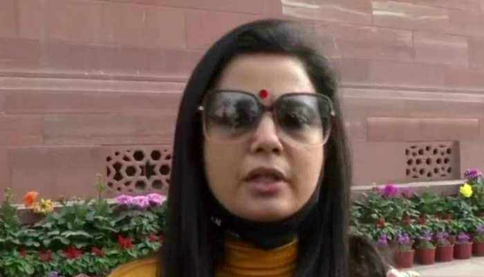 TMC MP Mahua Moitra writes to Delhi Police Commissioner, demands withdrawal of security personnel from her house